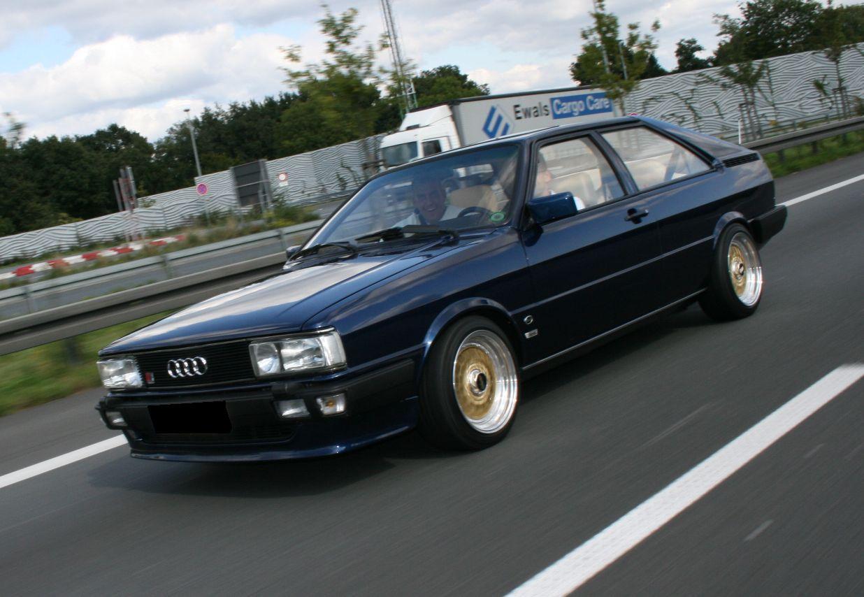 Audi Coupé Typ 81
